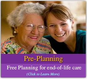 Free Funeral Planning