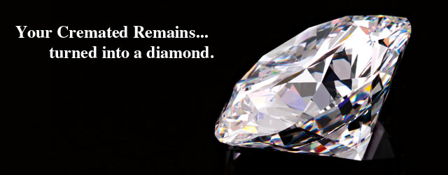 Diamonds are Forever - Trinity Memorial Funeral Home