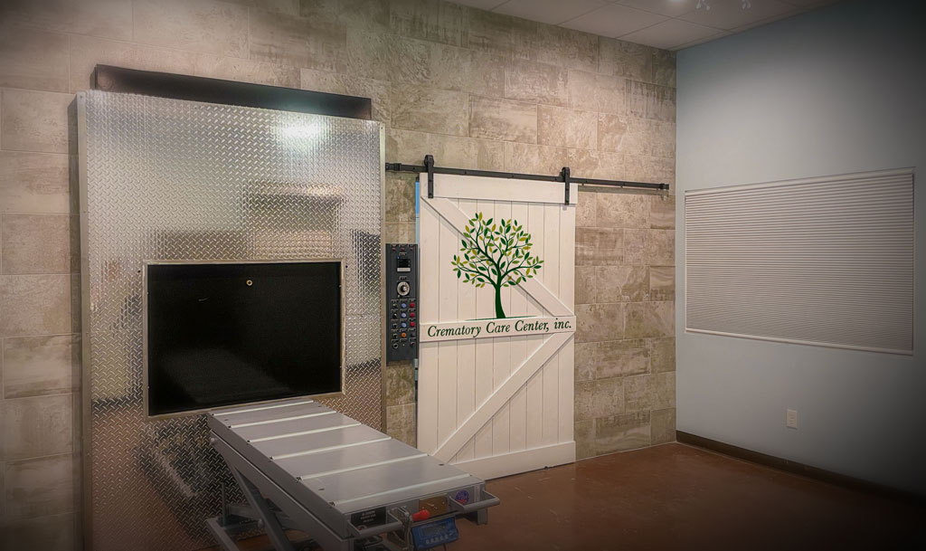 Kingsport Crematory - only crematory in Kingsport, Tn