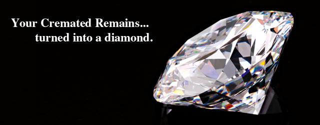 diamond-cremation