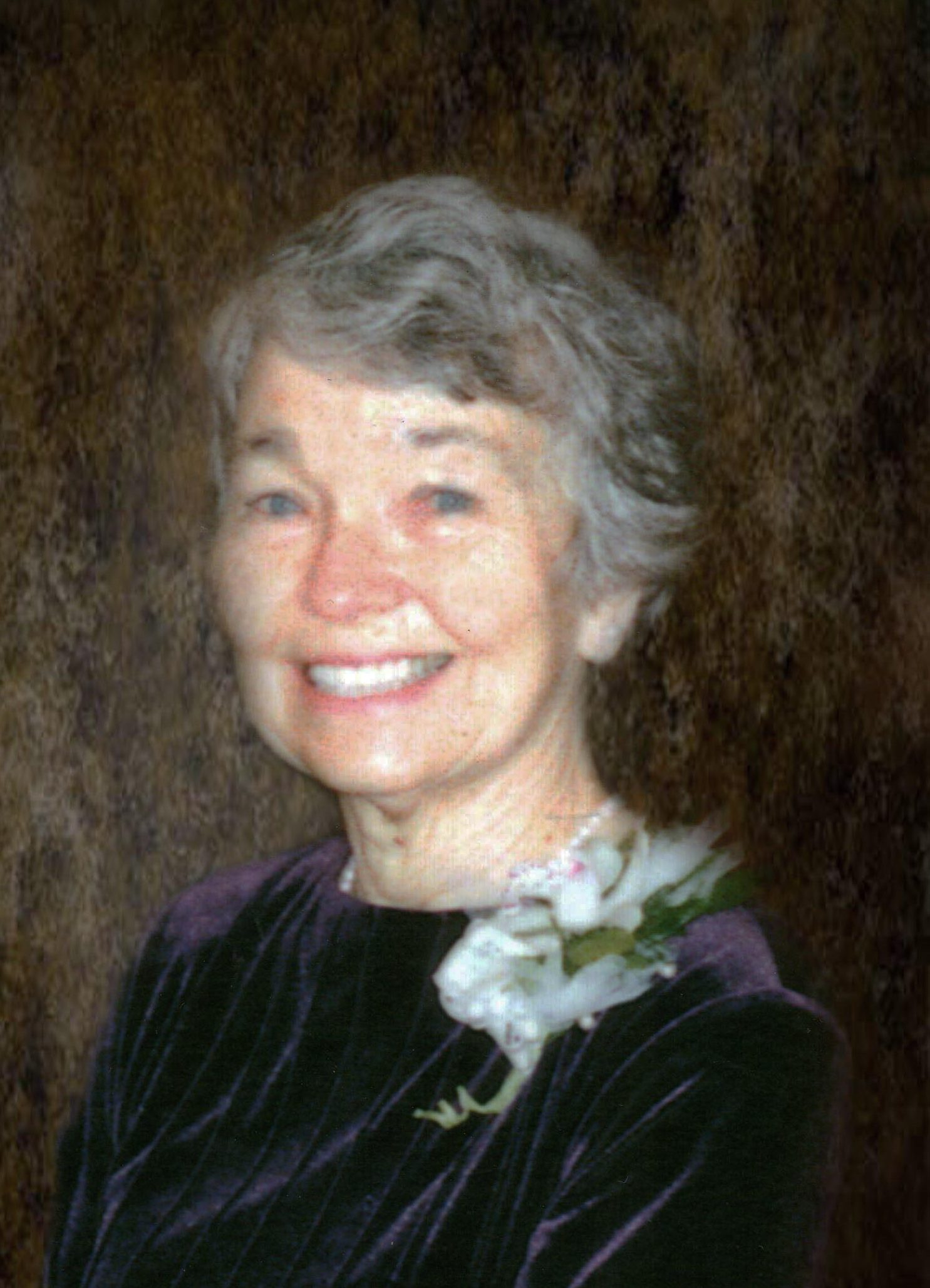 Marie Carol Heckmann Trinity Memorial Funeral Home